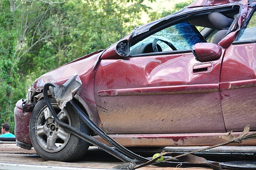 car accident lawyer in Charleston