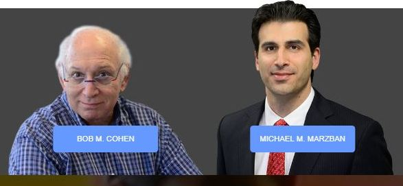 Cohen & Marzban Personal Injury Attorneys