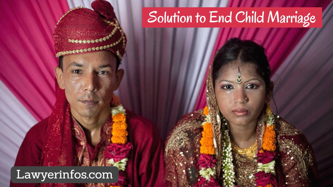 15 Citizens Solution to End Child Marriage Into Success