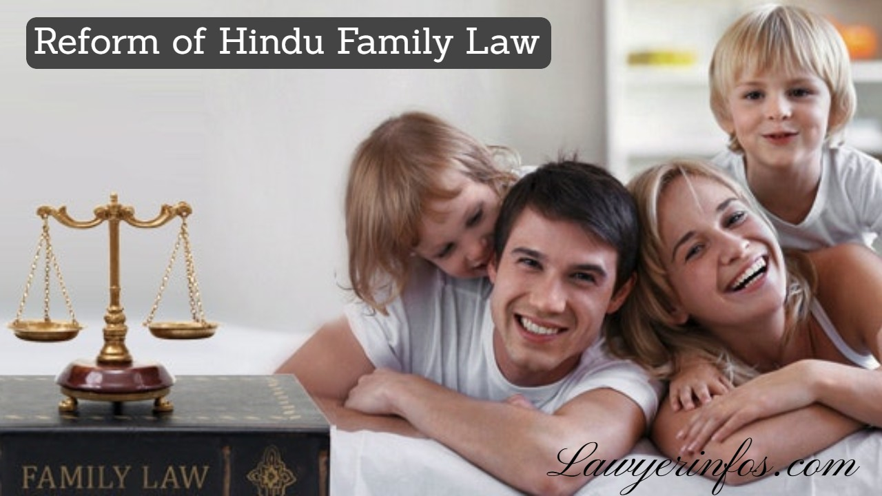 Reform of Hindu Family Law in Bangladesh