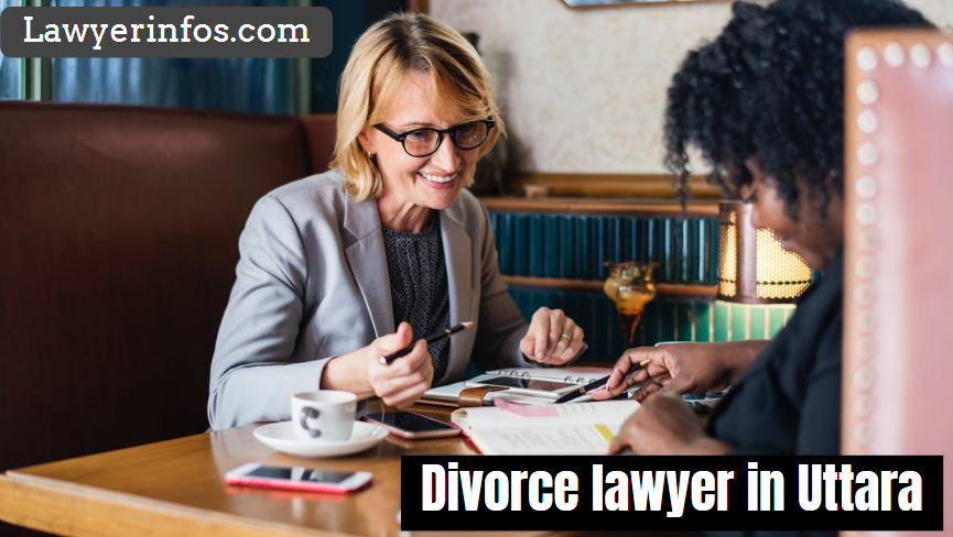 Top 20 Effective Divorce lawyer In Uttara