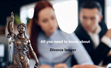 All you need to know about Divorce lawyer