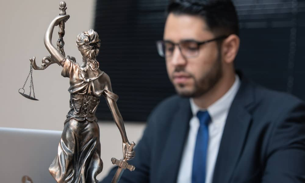 How Hard Is It to Be a Lawyer